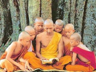 اخلاق در ادیان و مکاتب(1)